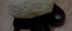 сапожки зимние 23 размер